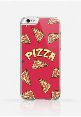 Obudowa PIZZA pink