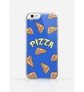 Obudowa PIZZA blue