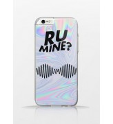 Obudowa R U MINE? Arctic Monkeys