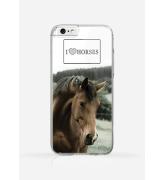 Obudowa I love HORSE