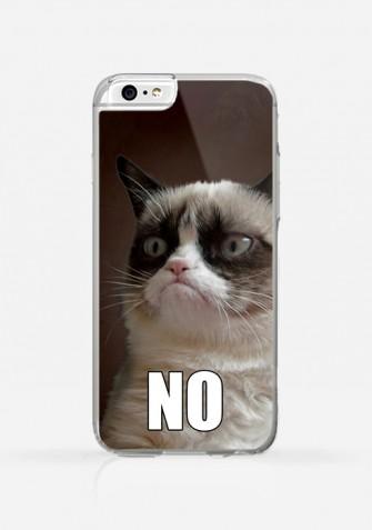 Obudowa GRUMPY CAT - NO