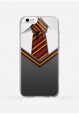 Obudowa Harry Potter Gryffindor Tie