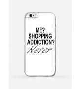 Obudowa SHOPPING ADDICTION?