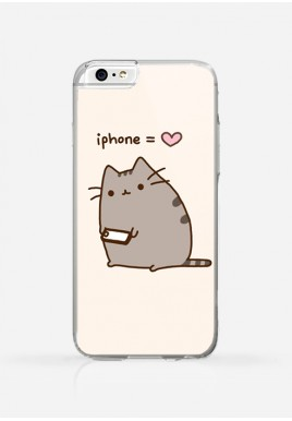 Obudowa PUSHEEN IPHONE