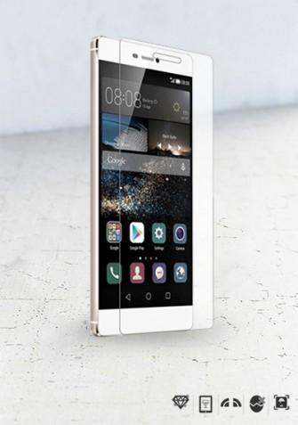 Szkło hartowane na wyświetlacz Huawei P8