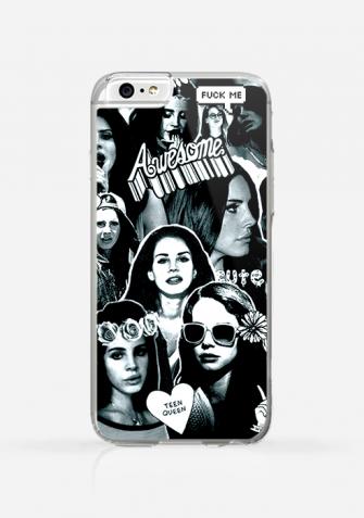 Obudowa MIX Lana Del Rey
