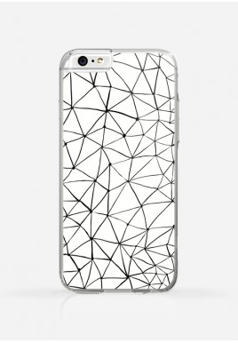 Obudowa GEOMETRY CHAOS WHITE