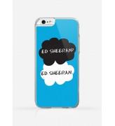 Obudowa ED SHEERAN? ED SHEERAN