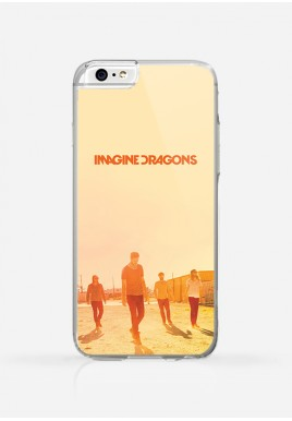 Obudowa IMAGINE DRAGONS