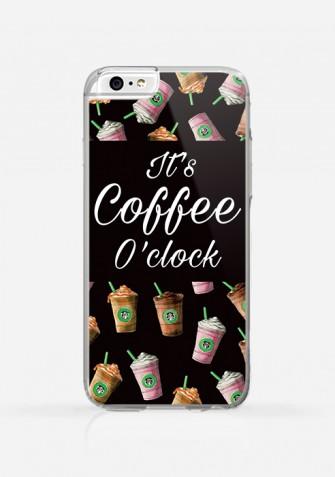 Obudowa IT'S COFFEE O'CLOCK