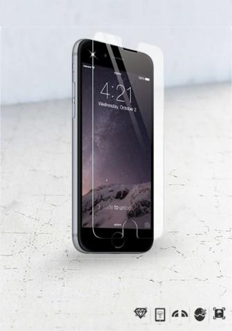 Szkło hartowane na wyświetlacz iPhone 6