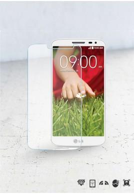 Szkło hartowane na wyświetlacz LG G2 mini