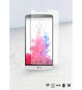 Szkło hartowane na wyświetlacz LG G3S