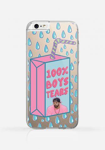 Obudowa 100% BOYS TEARS