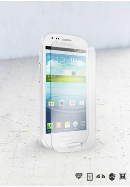 Szkło hartowane na wyświetlacz Galaxy S3 mini