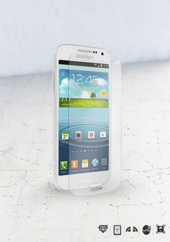 Szkło hartowane na wyświetlacz Galaxy S4 mini