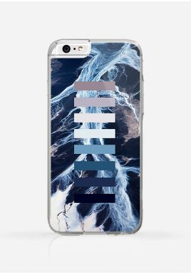 Obudowa BLUE WAVE