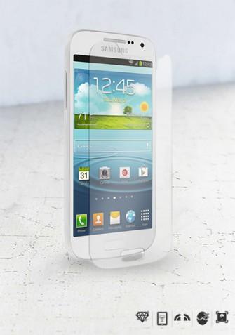 Szkło hartowane na wyświetlacz Galaxy S4