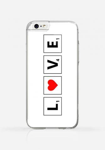 Obudowa LOVE