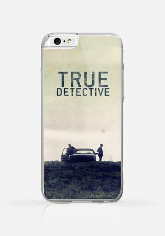 Obudowa TRUE DETECTIVE