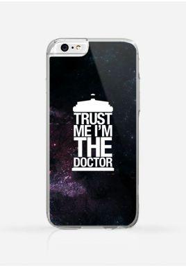 Obudowa DOCTOR WHO
