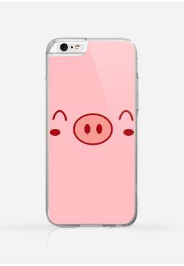 Obudowa CUTE PIGGY
