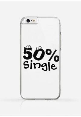 Obudowa 50% SINGLE