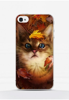 Obudowa AUTUMN CAT