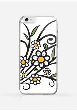 Obudowa SPRING FLOWERS