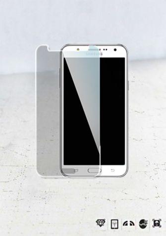 Szkło hartowane na wyświetlacz Galaxy J5