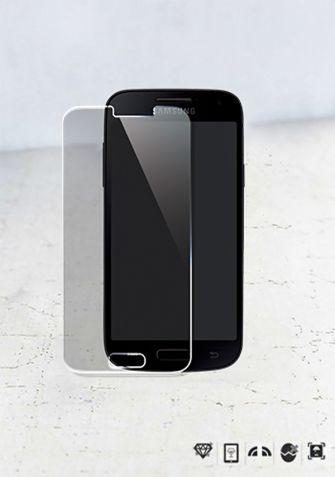 Szkło hartowane na wyświetlacz Galaxy S5 mini