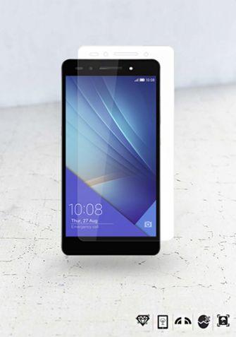 Szkło hartowane na wyświetlacz Huawei Honor 7