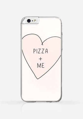 Obudowa PIZZA + ME