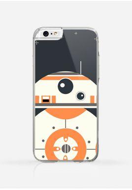Obudowa BB-8