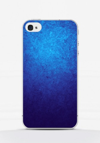 Obudowa BLUE