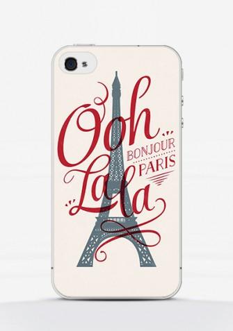 Obudowa BONJOUR PARIS