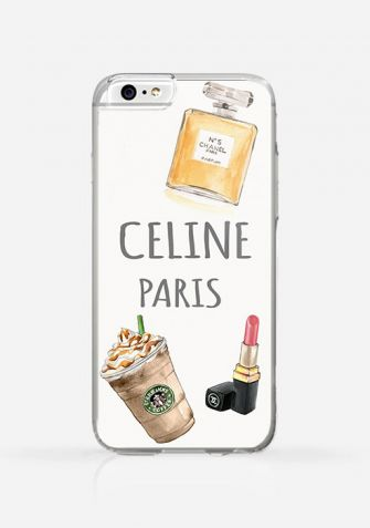 Obudowa CELINE PARIS