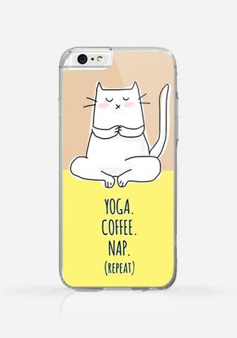 Obudowa YOGA COFFEE NAP