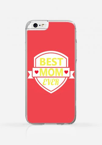 Obudowa BEST MOM EVER 2