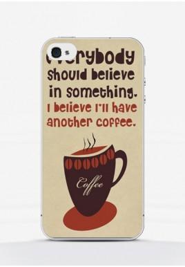 Obudowa ANOTHER COFFEE