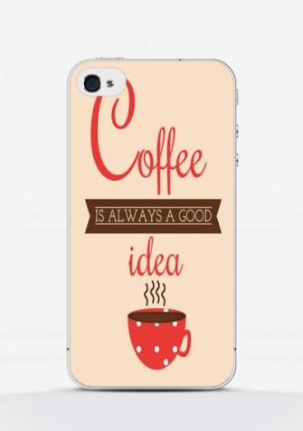 Obudowa COFFEE