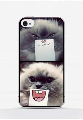 Obudowa COMIC CAT