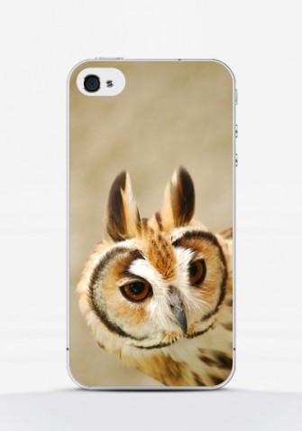 Obudowa CUTE OWL