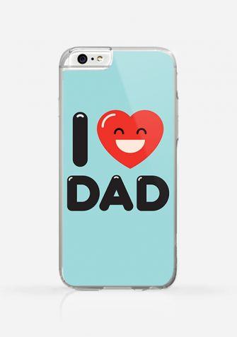 Obudowa BEST DAD IN THE GALAXY
