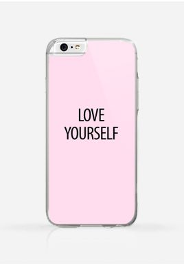 Obudowa LOVE YOURSELF