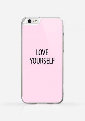 Obudowa LOVE YOURSELF