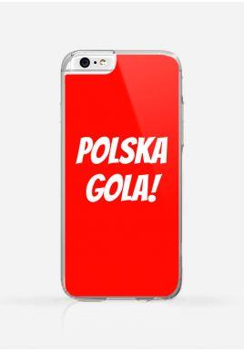 Obudowa POLSKA GOLA!