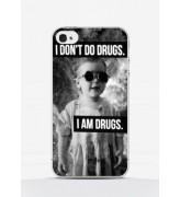 Obudowa DRUGS