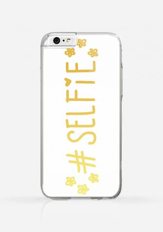 Obudowa #SELFIE