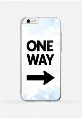 Obudowa ONE WAY